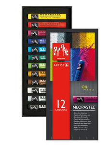 Neopastel Oil Pastel Sets