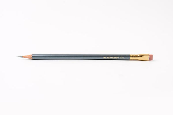 Blackwing 602 Pencil - Odd Nodd Art Supply