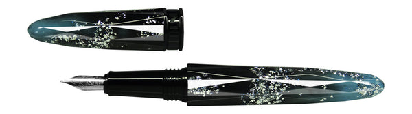 Briolette Luminous Fountain Pen