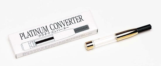 Fountain Pen Ink Converter
