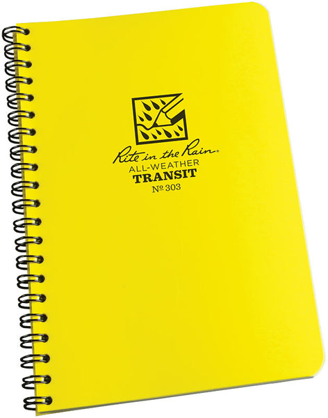 JL Darling Rite in the Rain Notebooks