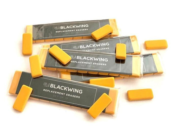 Ravi Shankar Volume 3 Blackwing Erasers - Odd Nodd Art Supply