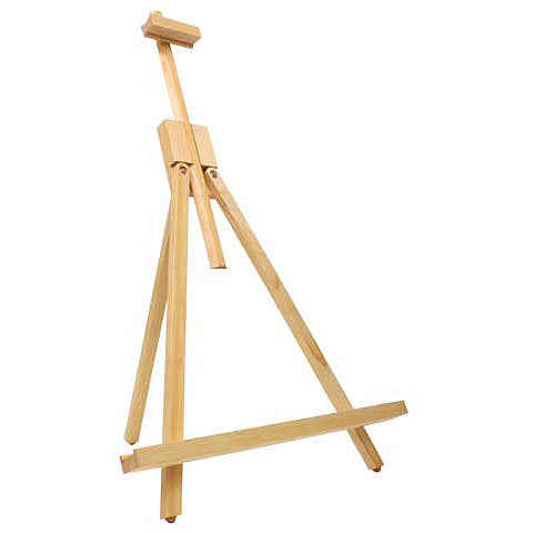 Travel Table Tripod Easel