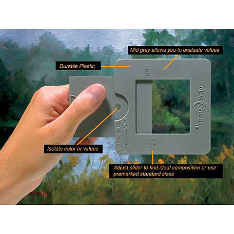 ViewCatcher View Finder