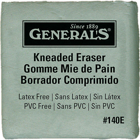 Kneaded Gummy Eraser - Odd Nodd Art Supply