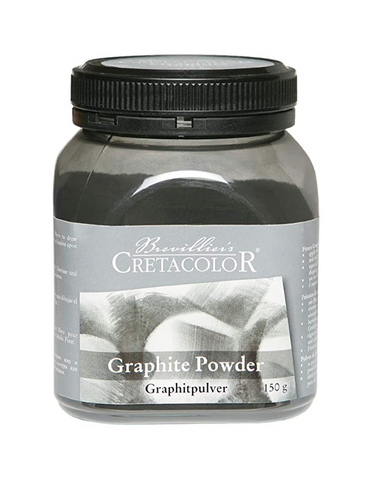 Graphite Powder Cretacolor - Odd Nodd Art Supply