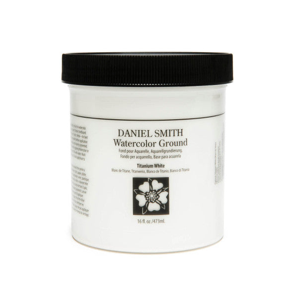 Daniel Smith Watercolor Ground Titanium White - Odd Nodd Art Supply