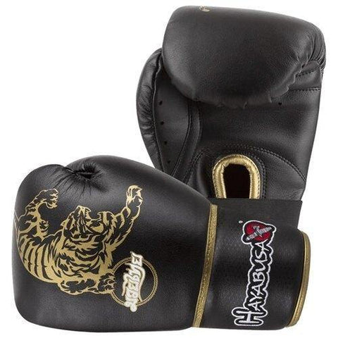 BOXING GLOVES MUAY THAI