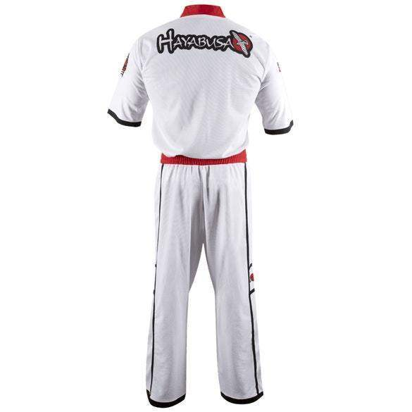 Winged Strike Karate Uniform - mmafightshop.ae