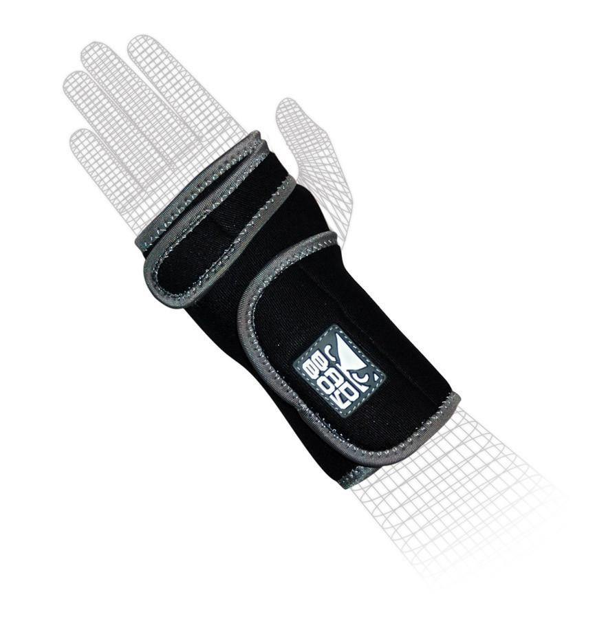 RECOVERY LINE CARPAL WRISTBAND - mmafightshop.ae