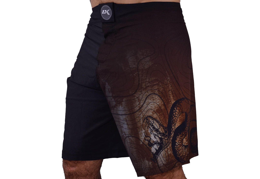 CK Dirty Snake KIDS Shorts Kids - mmafightshop.ae