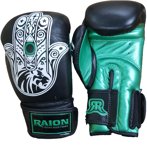 UAE NATION GLOVES - mmafightshop.ae