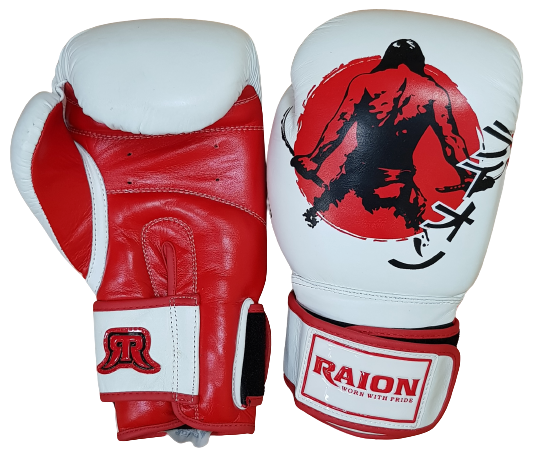 Raion Boxing Gloves - mmafightshop.ae