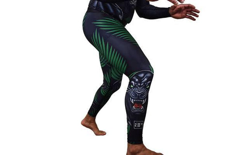 Break Point Black Panther Spats