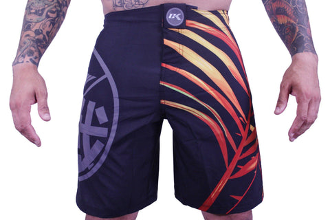 CK Dem Bones Fire Shorts