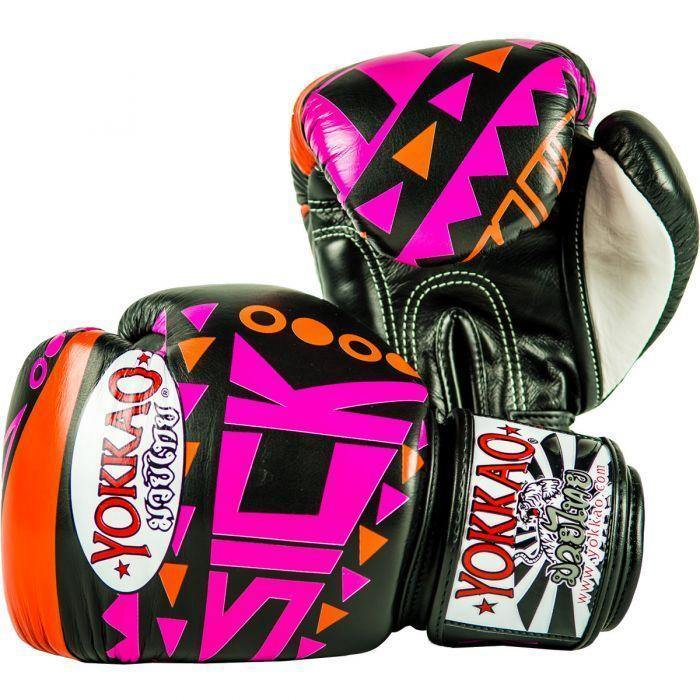 Sick gloves - mmafightshop.ae