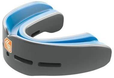 Shock Doctor Kids' Nano Double Mouthguard Youth - mmafightshop.ae