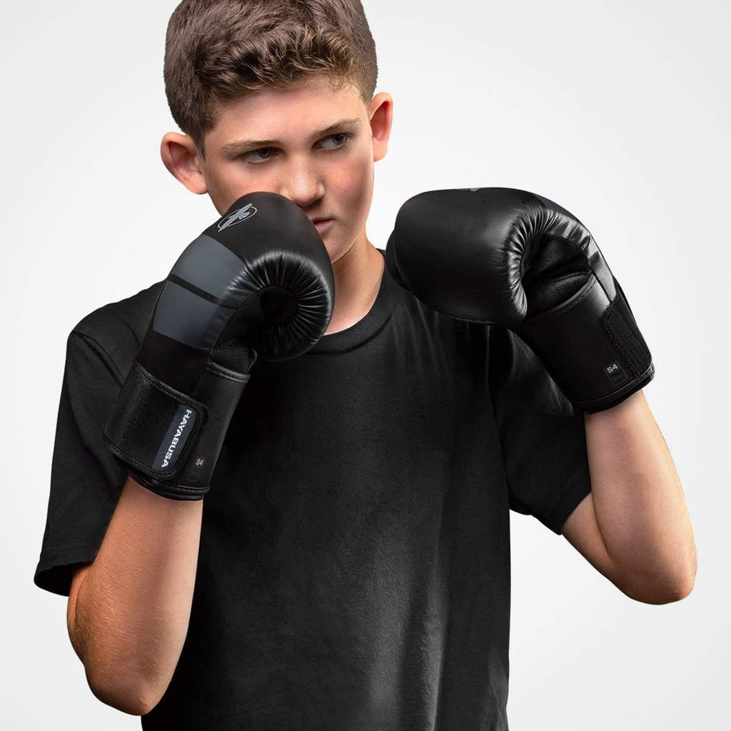 S4 Youth Boxing Gloves - mmafightshop.ae