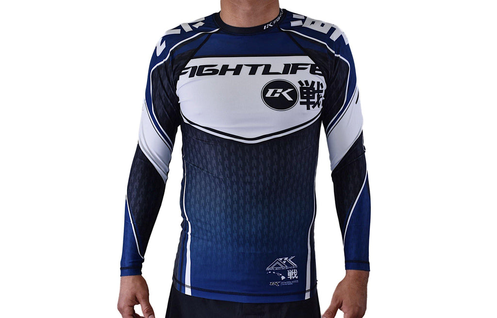 CK SE Rash Guard - mmafightshop.ae