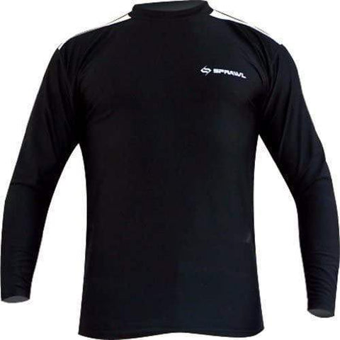 FIGHT REPELLER RASHGUARD