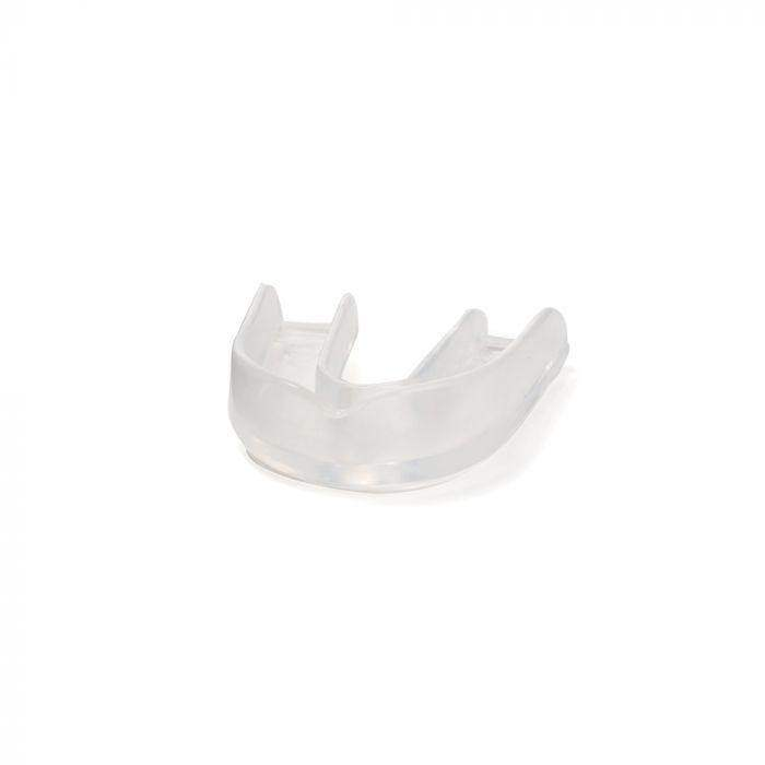 SINGLE MOUTH GUARD CLEAR - mmafightshop.ae