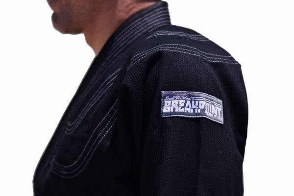Break Point Classic Jiu Jitsu Gi - mmafightshop.ae
