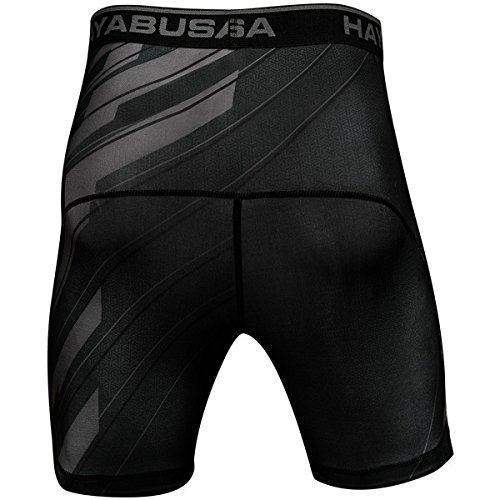 Metaru Charged Compression Shorts - mmafightshop.ae