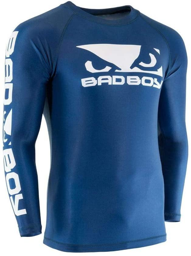 COMPRESSION LONG SLEEVE - mmafightshop.ae