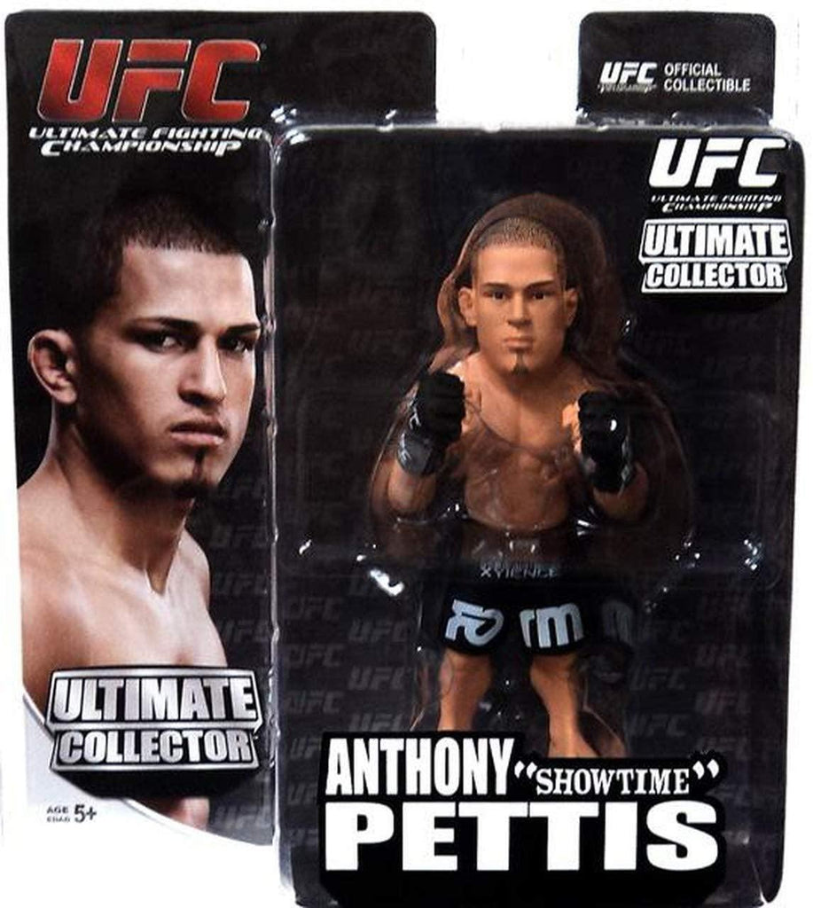ANTHONY PETTIS''SHOWTIME'' WW006 - mmafightshop.ae