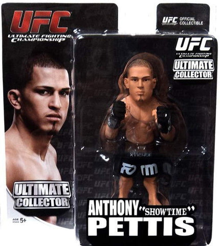 ANTHONY PETTIS''SHOWTIME'' WW006