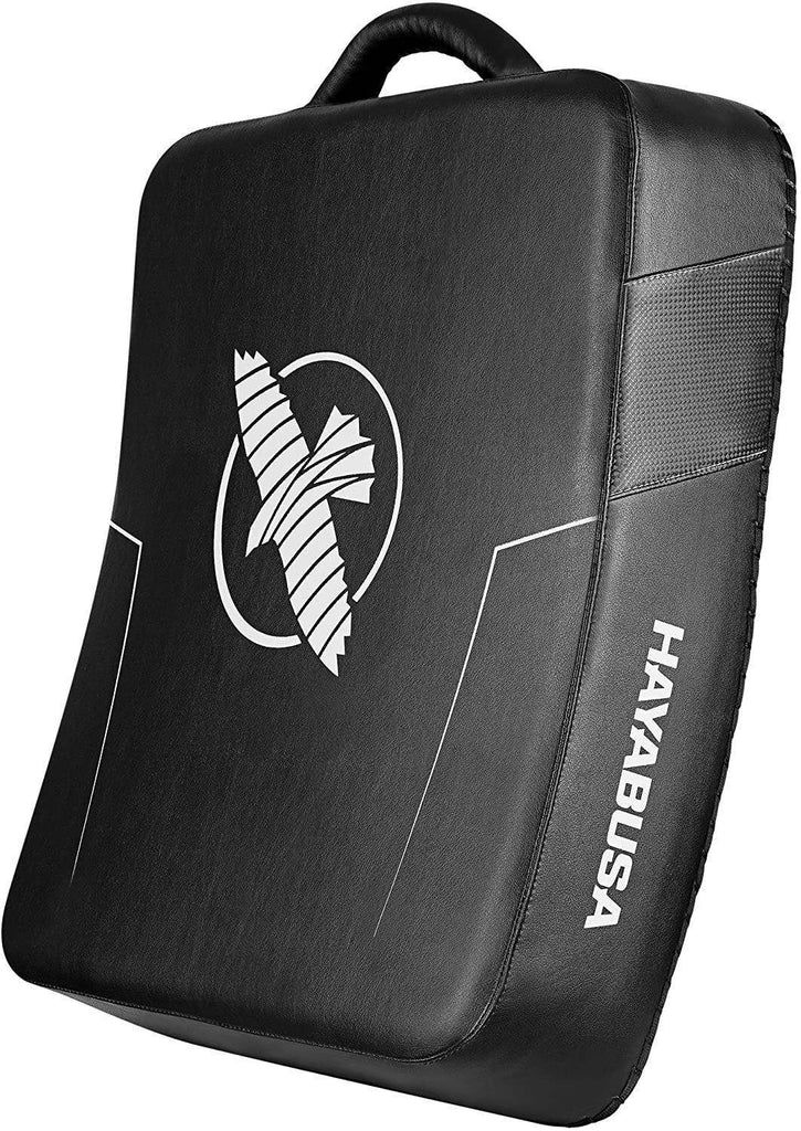 PTS 3 - Kick Shield - Black - ONE - mmafightshop.ae