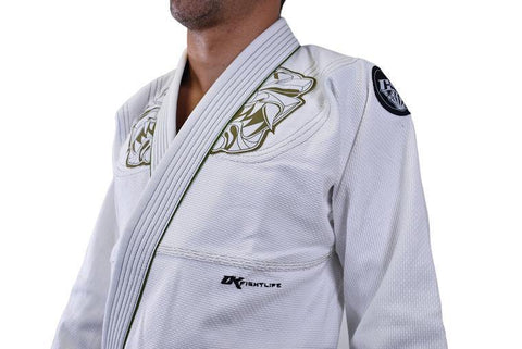 CK Limited Edition IMUA Gi