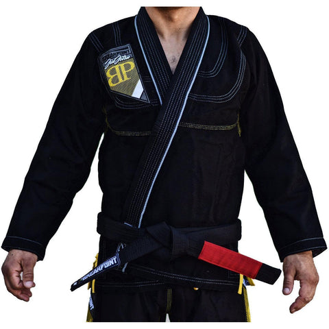 Break Point Flight Series Gi