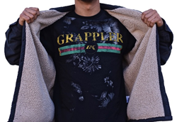 GRAPPLER TSHIRT