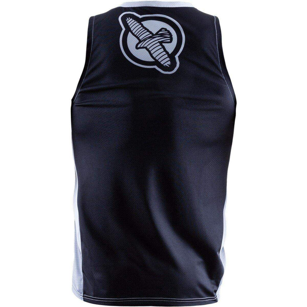 Stacked Performance Jersey - mmafightshop.ae