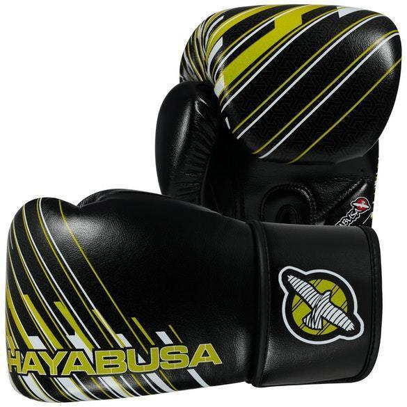 Ikusa Charged Gloves - mmafightshop.ae