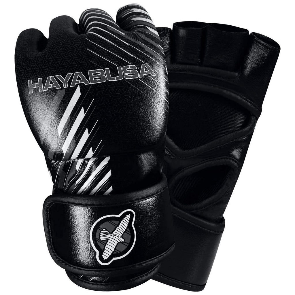 Ikusa charged 4oz MMA Gloves - mmafightshop.ae