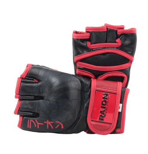 Raion MMA Gloves - mmafightshop.ae