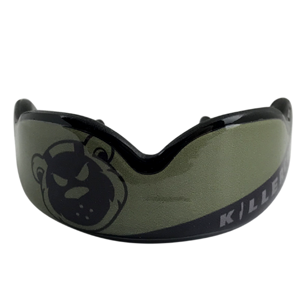 High Impact Boil and Bite Mouthguard - mmafightshop.ae