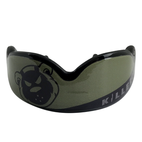 High Impact Boil and Bite Mouthguard