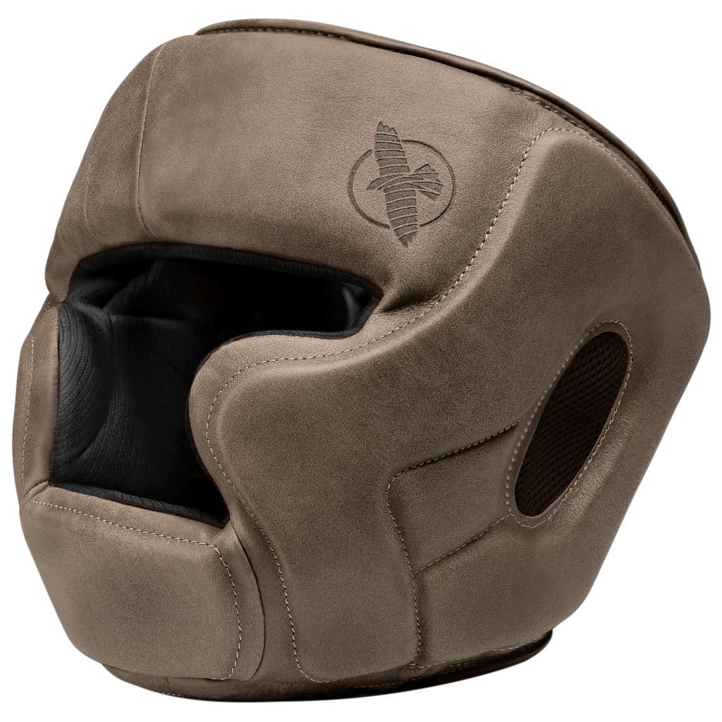 T3 LX Headgear - Brown - One - mmafightshop.ae