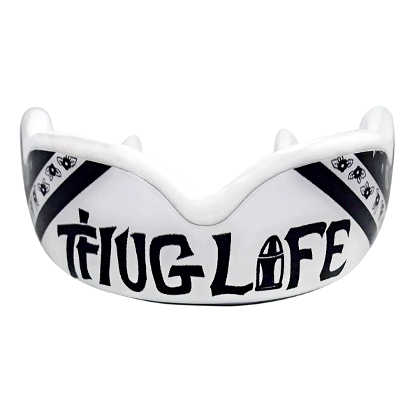 Extreme Impact Boil and Bite Mouthguard - mmafightshop.ae