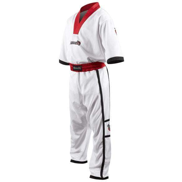 Winged Strike Youth Karate Uniform - mmafightshop.ae