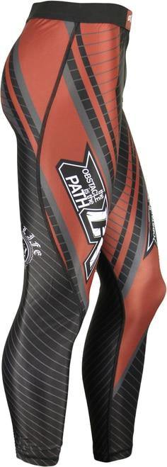 Contract Killer CK Fightlife Imperial Compression Spats - mmafightshop.ae