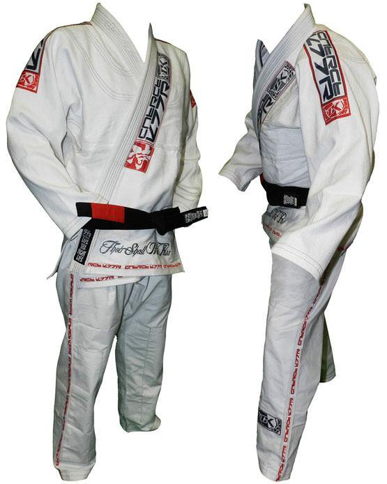 Contract Killer Competitor Gi 2.0 - mmafightshop.ae