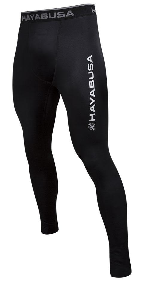 Hayabusa Compression Pants - mmafightshop.ae