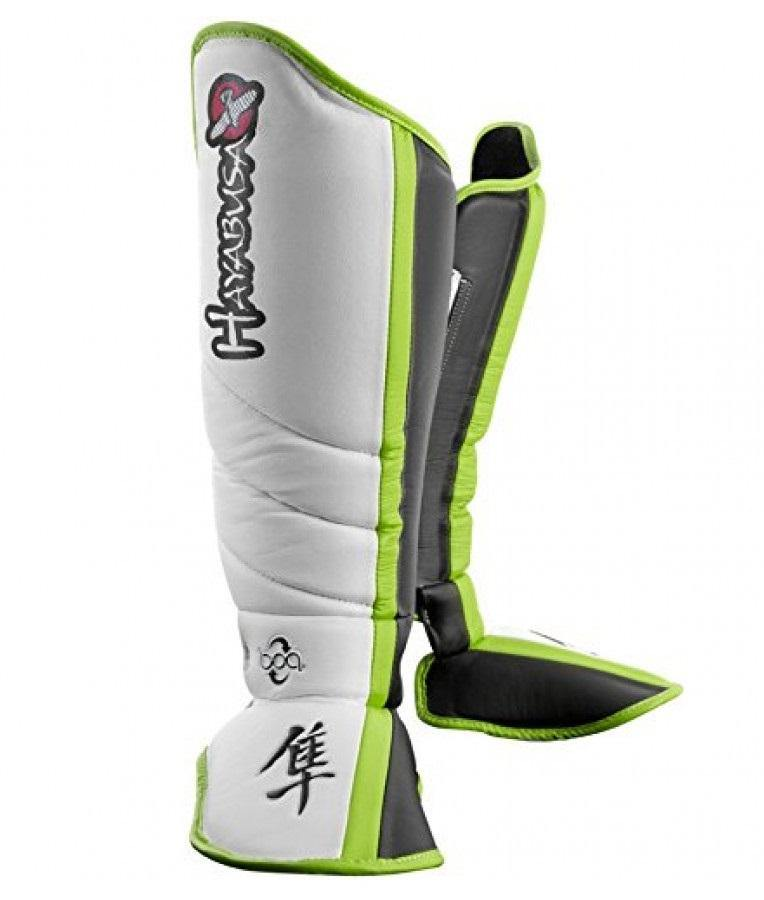 HAYABUSA Mirai Series Shin Guards - mmafightshop.ae