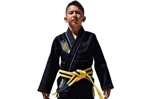 Break Point Kids Flight Series Gi