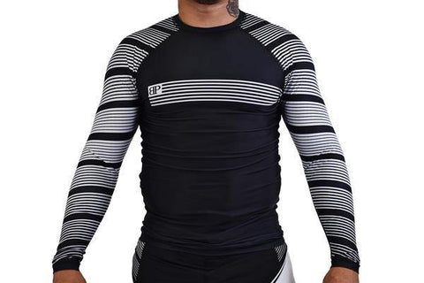 Break Point Order Rash Guard