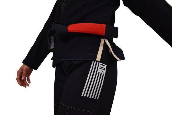 "Limited Edition ""BP Flag"" Gi - mmafightshop.ae"